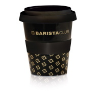 Porzellanbecher Coffee2go mini 344